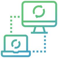 Laboratory Information Management System Data Synchronization