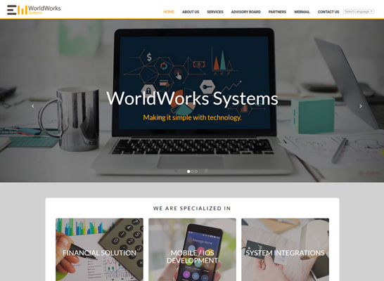 World Works Systems