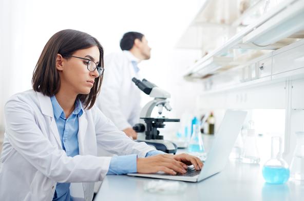 OneLABz - Cloud-Based Lab Information Management System