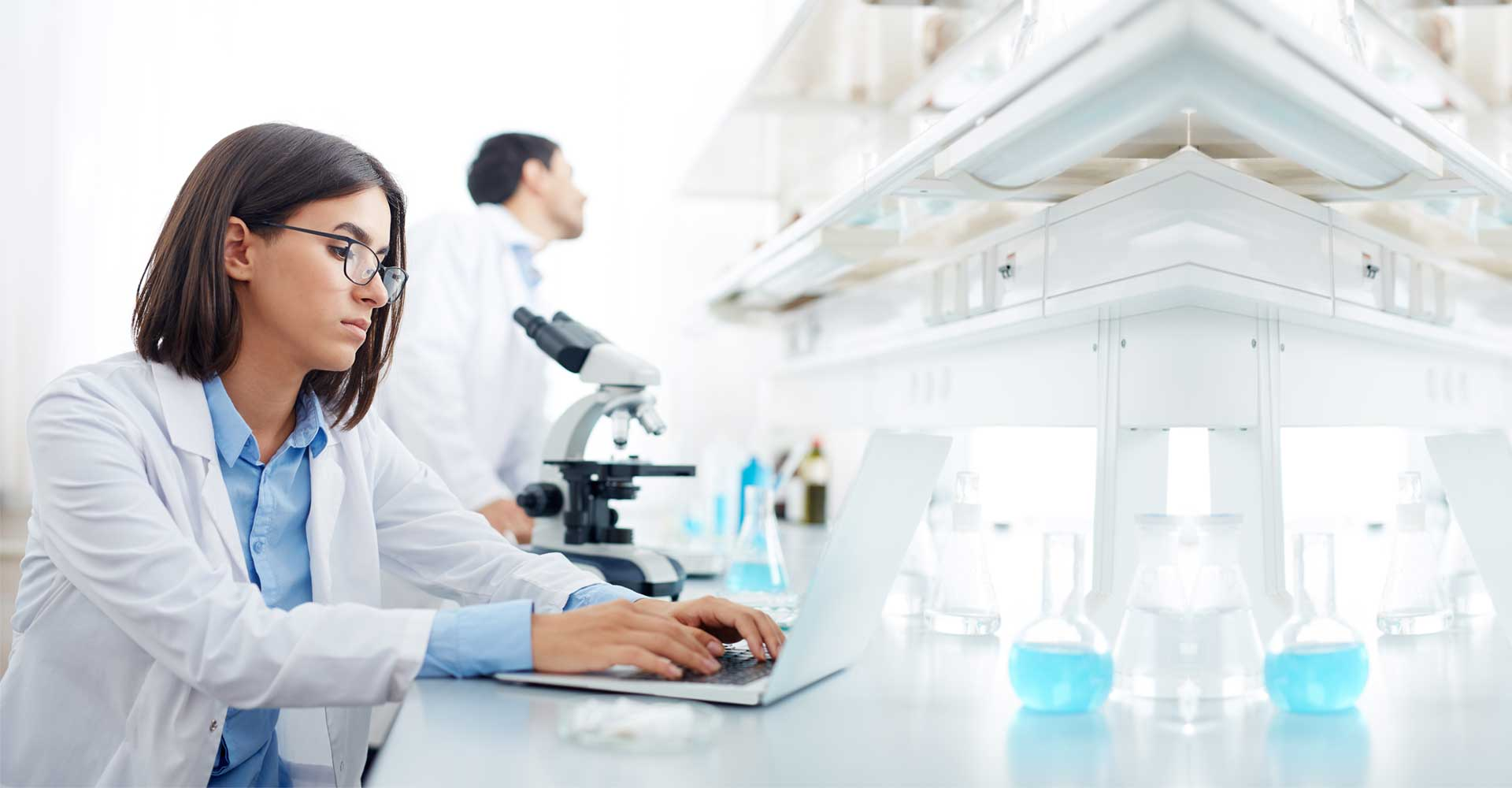 Laboratory Management System in Pakistan